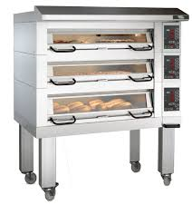 Classic gives you a variety of sizes and configurations to choose from. It is available in five standard widths, suited for most sizes of baking trays. The oven can be equipped with a underbuilt prover